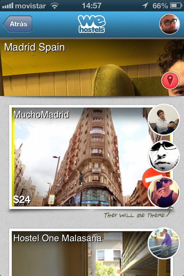 Wehotels Madrid