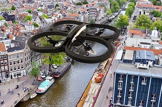 trypdrone