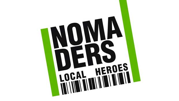Nomaders