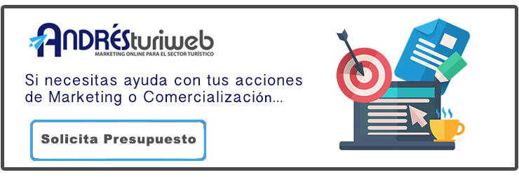inbound marketing turístico